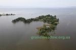 Острови Малі Кучугури
