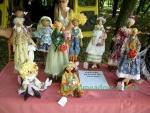 Ляльки виготовлені своїми руками