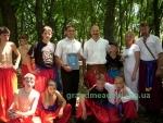 Школа козацького бойового мистецтва «Спас-Сокіл»